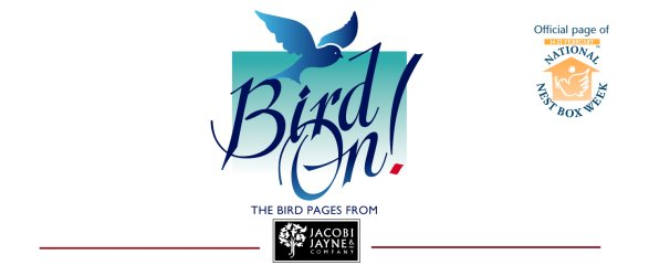 Bird On! Logo